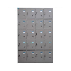 Tủ Locker 20 Cánh