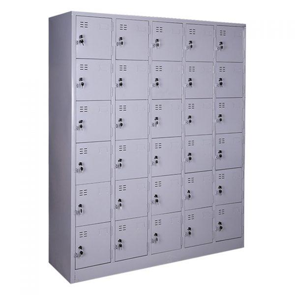 Tủ Locker 30 Cánh