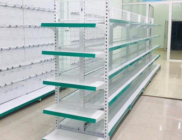 kệ siêu thị là gì