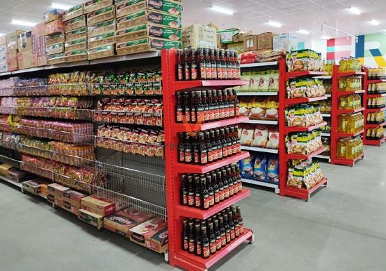 tìm hiểu kệ siêu thị bán ở đâu