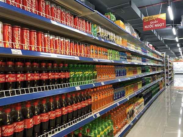 kệ siêu thị bán ở đâu