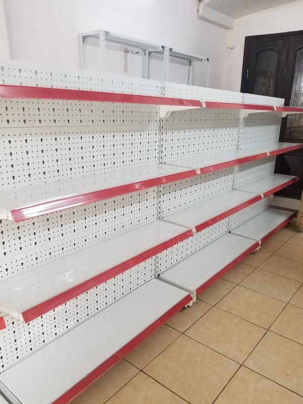 kệ đơn siêu thị giá bao nhiêu