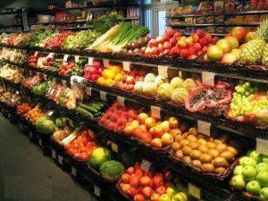 sản xuất kệ siêu thị tphcm